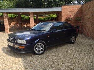 1996 Audi coupe e  £ 75000 For Sale