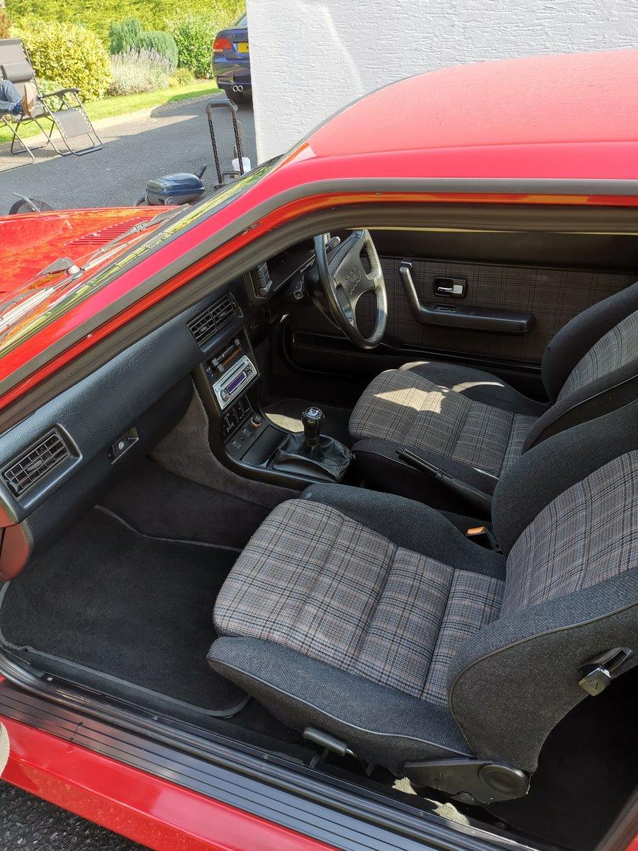 1985 Audi UR Quattro For Sale (picture 5 of 6)