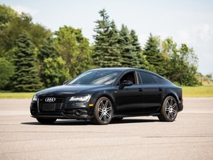 2014 Audi S7  For Sale by Auction