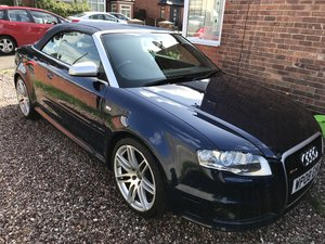 2008 Audi rs4 For Sale