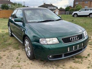 2000 Audi s3 **47,000 miles**