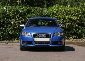 2006 Audi S4 For Sale by Auction