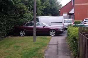 1997 Audi a8 d2 2.8