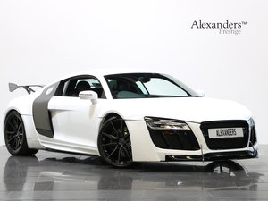 2014 14 64 AUDI R8 4.2 V8 COUPE S-TRONIC AUTO For Sale