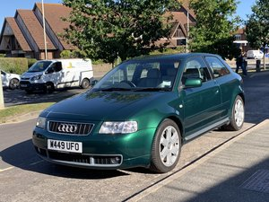 2000 Audi s3 **47,000 miles** For Sale
