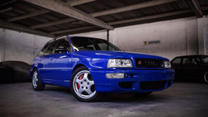 1995 Audi RS2 Avant For Sale