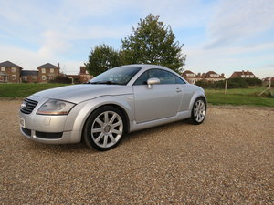 2002 Audi TT MK1 225bhp Much loved  For Sale