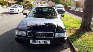1994 Audi 80 sport se