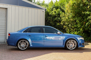 2006 Audi RS4 Saloon (B7) SOLD