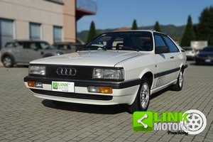 1986 Audi Coupè 1.8i GT **Base Audi Quattro** DZ2 For Sale