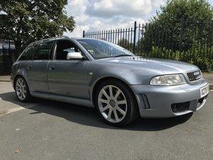 2001 Audi rs4 2.7 bi turbo b5