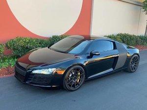 2008 Audi R8 Coupe = Black(~)Tan driver 33k miles  $59.5k For Sale
