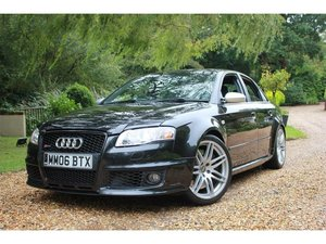 2006 Audi RS4 4.2 quattro 4dr GREAT CONDITION,FULL HISTORY For Sale