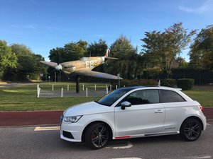 2016 Audi A1 QUATTRO S1 2.0 15000 miles only