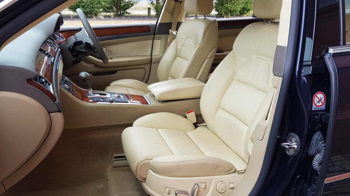 2004 AUDI A8 4.2 V8 QUATTRO 4 WHEEL DRIVE AUTOMATIC * FRESH IMPOR For Sale (picture 3 of 6)