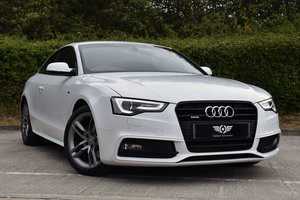 2015 Audi A5 2.0 TFSi S Line Quattro (15) For Sale