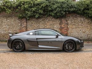 2017 Audi  R8  R8 V10 Plus