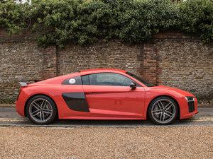 2016 Audi  R8  R8 V10 Plus Quattro For Sale