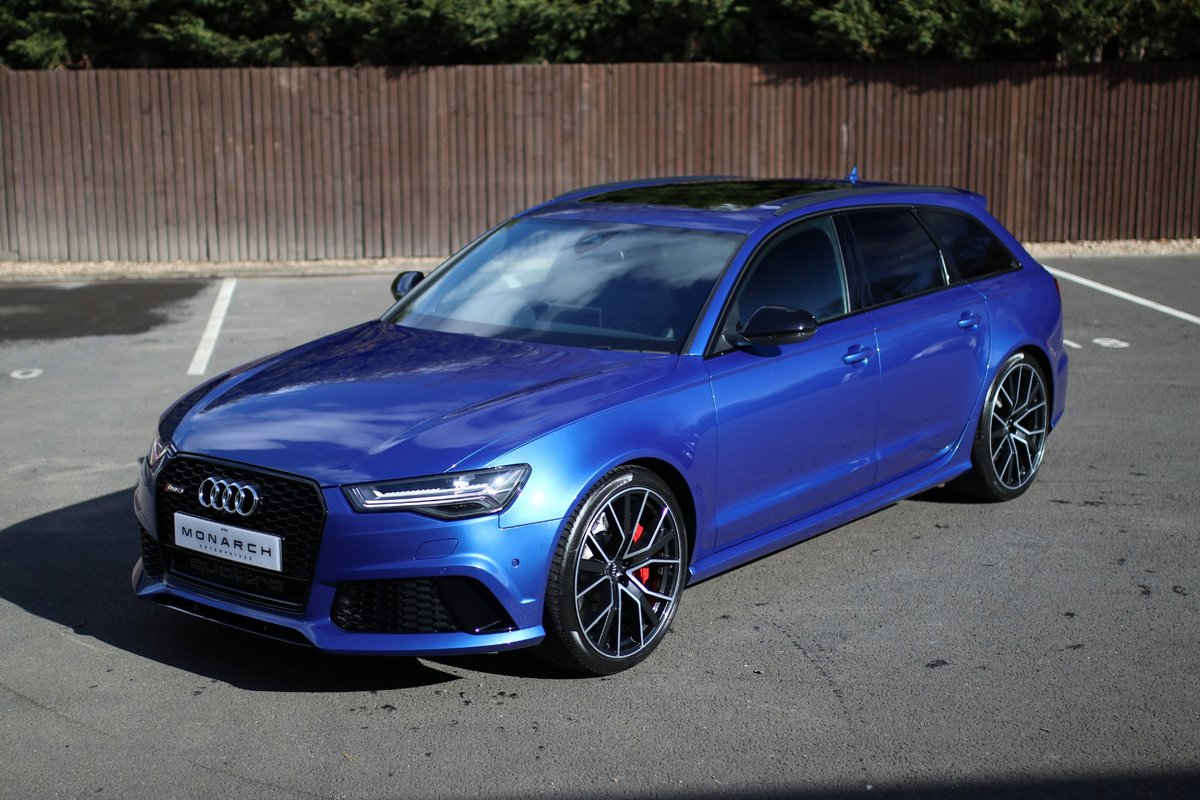 2017/17 Audi RS6 Performance For Sale (picture 2 of 6)