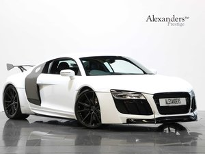 2014 14/64 AUDI R8 4.2 FSI V8 S TRONIC QUATTRO For Sale