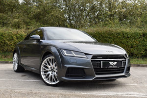 2015 Audi TT 2.0 TFSi S Line Quattro (65) For Sale