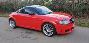 2005 Audi TT Quattro sport 240