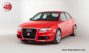 2006 Audi B7 RS4 Saloon /// Just 49k Miles