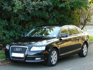 2008 Audi A6 2.0 TDi SE Executive.. FSH.. Lovely Hi-Spec Example SOLD