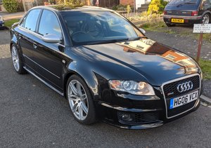 2006 Audi RS4 Saloon (B7) For Sale