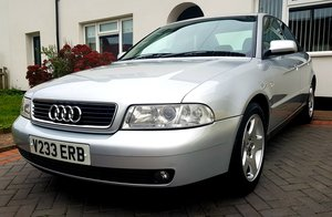 1999 Audi A4 T-Sport *PROJECT* For Sale