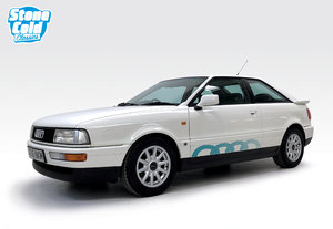 Picture of 1992 Audi Coupe 2.0e in as-new condition SOLD