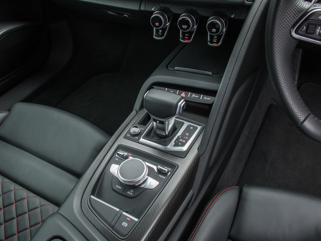 2016 Audi  R8  R8 V10 Plus Quattro For Sale (picture 15 of 18)