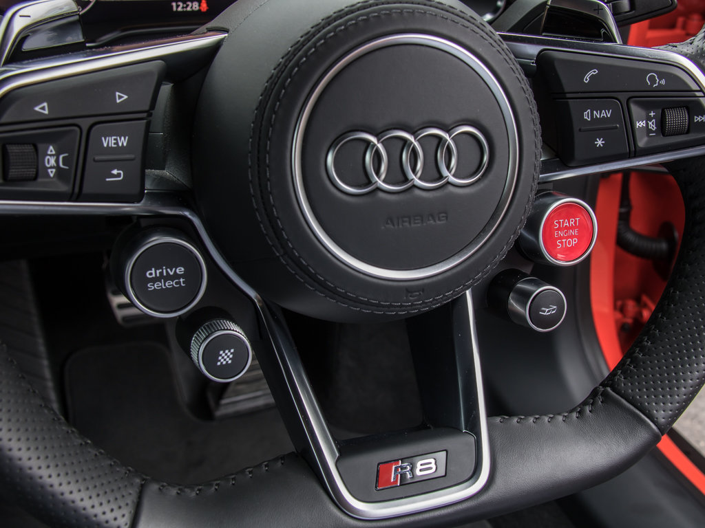 2016 Audi  R8  R8 V10 Plus Quattro For Sale (picture 16 of 18)