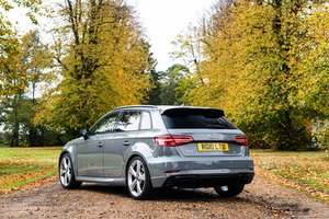 Picture of 2017 (67) Audi RS 3 Sportback 2.5 TFSI - £39,995