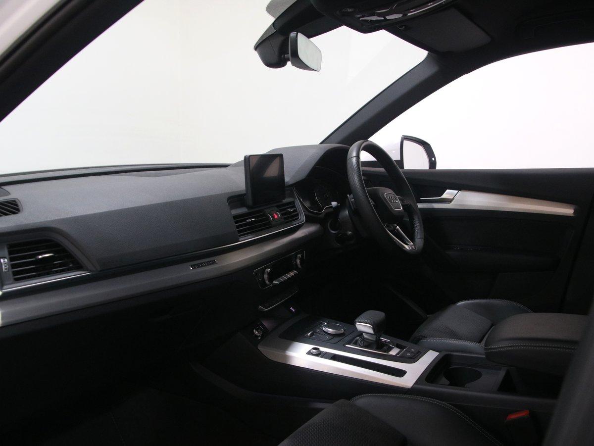 Audi Q5 2.0 TDI Quattro S Line 40 5dr S Tronic 2018(68) For Sale (picture 6 of 6)