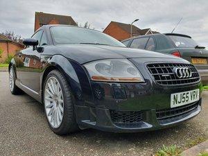 2005 55 Audi TT Coupe 1.8T Quattro Sport 240