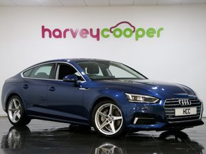 2017 Audi A5 2.0 TDI 190 Sport S Tronic 5dr  For Sale