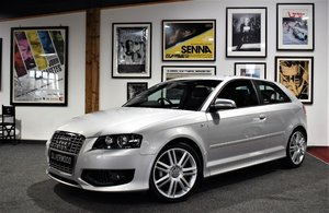 2007 Audi S3 TFSI QUATTRO    1 Owner FSH For Sale