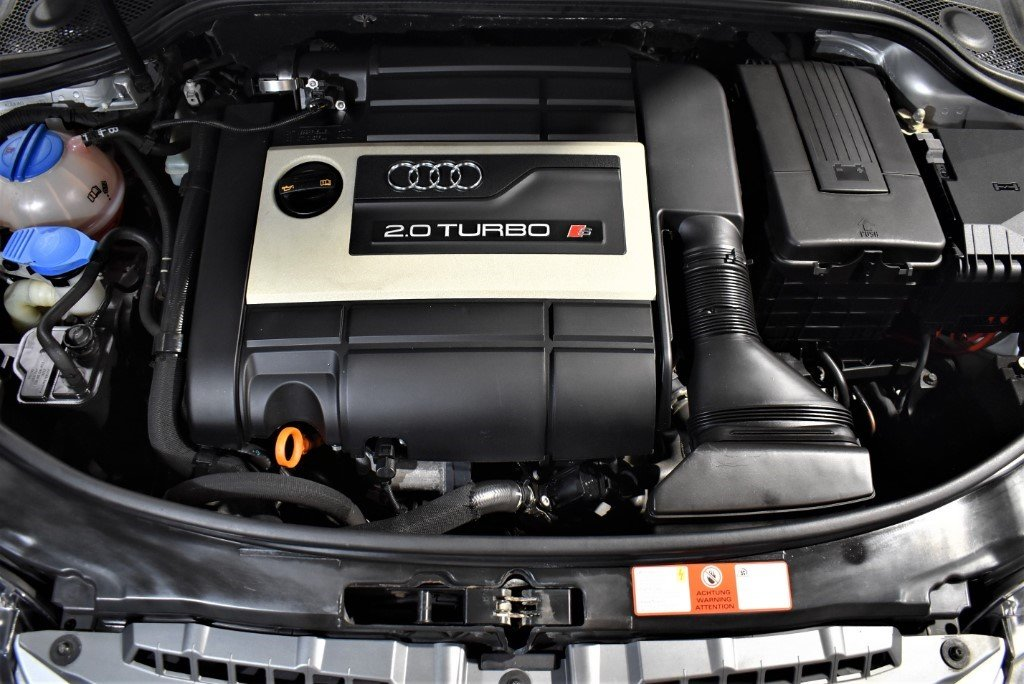 2007 Audi S3 TFSI QUATTRO    1 Owner FSH For Sale (picture 5 of 6)