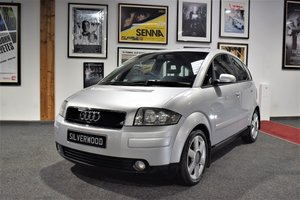 2002 Audi A2 TDI SE  For Sale
