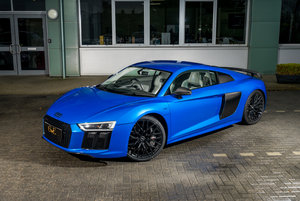 2016 Audi R8 V10 Plus Quattro For Sale