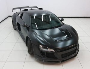 2009 Audi R8 4.2 GTR WIDE BODY For Sale