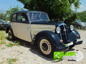 AUTO UNION DKW F7 EPOCA 1950 For Sale