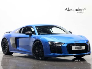 2018 18 67 AUDI R8 V10 PLUS AUTO For Sale