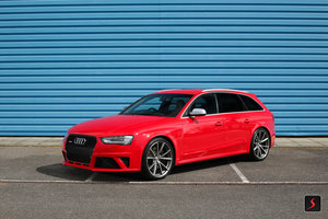 2013 Stunning Audi RS4 For Sale