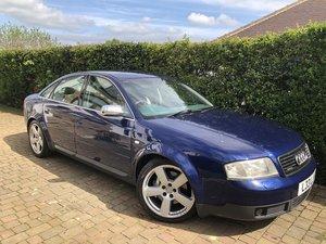 1999 Audi A6 4.2