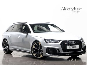 2018 18 68 AUDI RS4 AVANT For Sale