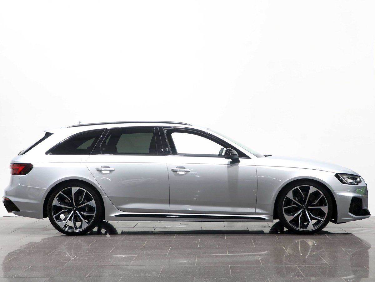 2018 18 68 AUDI RS4 AVANT For Sale (picture 2 of 6)