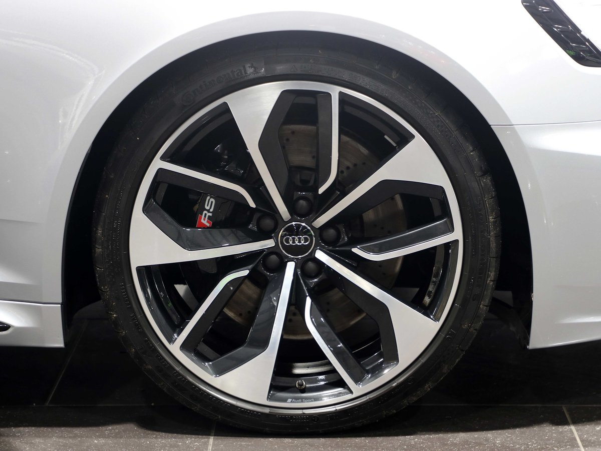2018 18 68 AUDI RS4 AVANT For Sale (picture 4 of 6)