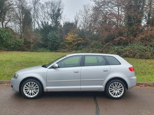 2008 Audi A3 TDi SE.. 5 Doors.. 6 Speed Manual.. P/X To Clear